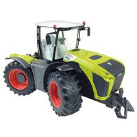 CLAAS RC Toy Tractor XERION 5000 1:16