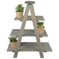 Esschert Design Plant Ladder Triangular