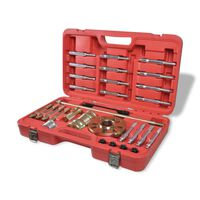 Wheel Hub Puller Set 30 Pcs