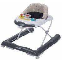 Safety 1st Baby Walker Bolid Warm Grey 2726191000