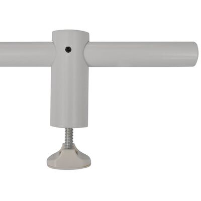 Heating Panel Towel Rack Towel Rail 311mm