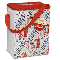 Coca-Cola Insulated Bag Fresh 15 15 L