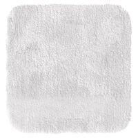 RIDDER Bathroom Rug Chic White 55x50 cm