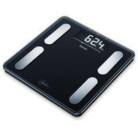 Beurer Diagnostic Bathroom Scale BF 400 Black
