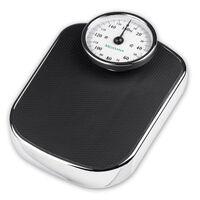 Medisana Bathroom Scales PS 412 160 kg Retro Black 40426