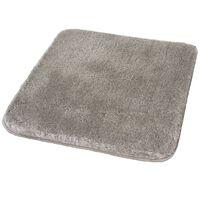Kleine Wolke Bath Rug Relax 55x65cm Grey