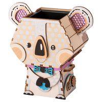 Robotime Flower Pot Building Kits Koala