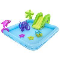 Bestway Fantastic Aquarium Play Center 239x206x86 cm