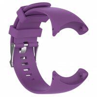 Suunto Core bracelet silicone Purple