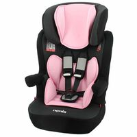 Nania Car Seat I-Max Access Group 1+2+3 Pink
