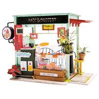 Robotime DIY Miniature Kit Dessert Shop