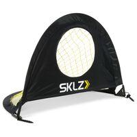 SKLZ Precision Pop-Up Soccer Goal 91.4x61 cm Black
