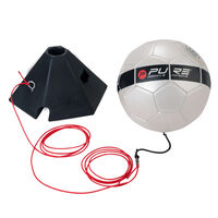 Pure2Improve Soccer Ball-trainer