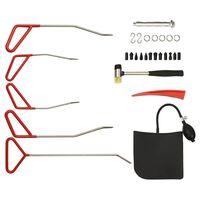 vidaXL 27 Piece Paintless Dent Repair Kit