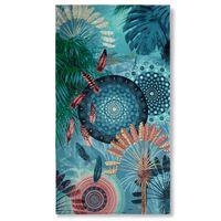 HIP Beach Towel KANYA 100x180 cm Multicolour