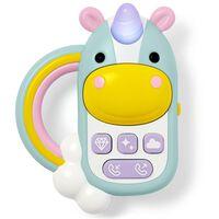 Skip Hop Preschool Zoo Unicorn Toy Phone