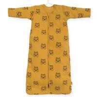 Jollein Sleeping Bag 4-Season Tiger 70 cm Mustard