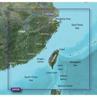 GARMIN VAE003R TAIWAN G2 VISION SD