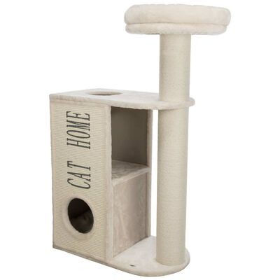 TRIXIE Cat Scratching Post Vincenzo Cream