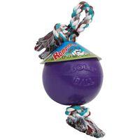 Jolly Pets Jolly Ball Romp-n-Roll 10 cm Purple