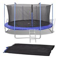 Safety Net  for 3.96 m Round Trampoline