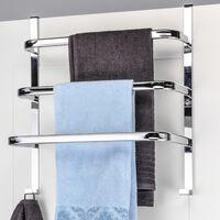 HI Towel Rail for Doors