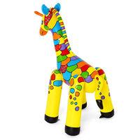 Bestway Jumbo Giraffe Sprinkler 142x104x198 cm