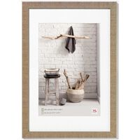 Walther Design Picture Frame Home 60x80 cm Brown
