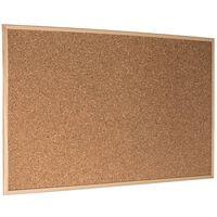 Esselte Standard Cork Pinboard 60x40cm