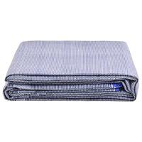 vidaXL Tent Carpet 550x300 cm Blue