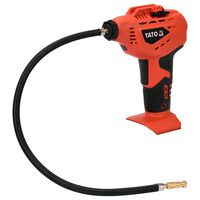 YATO Air Inflator without Battery 18V