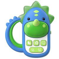 Skip Hop Preschool Zoo Dino Toy Phone