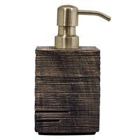 RIDDER Soap Dispenser Brick Antique