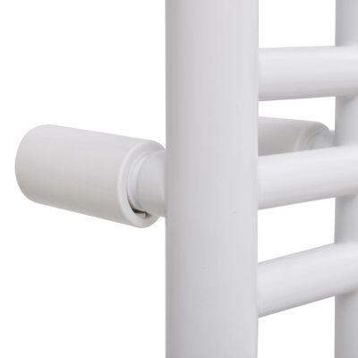 Bathroom Radiator Central Heating Towel Rail E Shape 500 x 1400 mm