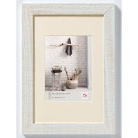 Walther Design Picture Frame Home 30x45 cm Polar White