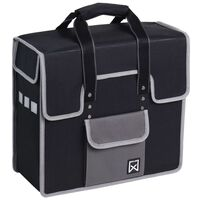 Willex Pannier 18 L Black and Grey 10102
