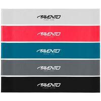 Avento Fitness Resistance Band Set