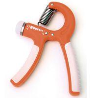 Sissel Hand Trainer Hand Grip Orange SIS-162.101