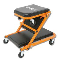 Beta Tools Creeper and Roller Seat 3002 030020001