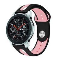 Samsung Galaxy Watch 46mm Band Soft Silicone for Samsung Galaxy SM-R80