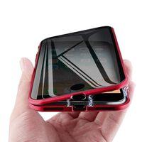 Cás Dearg Iphone 7/8 Plus