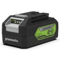 Greenworks Battery 24 V 4 Ah