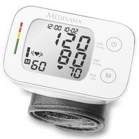 Medisana Wrist Blood Pressure Monitor BW 335 White