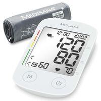 Medisana Upper Arm Blood Pressure Monitor BU 535 White