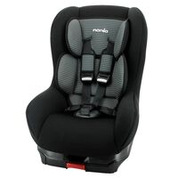 Nania Car Seat MAXIM TECH ISOFIX Group 1 Black