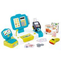 Smoby Electronic Cash Register 39x17x28 cm 350105