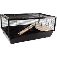 FLAMINGO Small Animal Cage Elsa Small 77x47x36.5cm