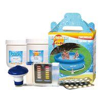 Summer Fun Pool Chemical Starter Kit