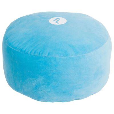 Pure2Improve Yoga Meditatio Pillow Blue