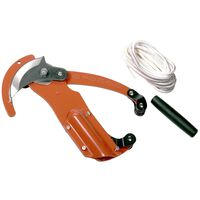 BAHCO Top Pruner with Double Bevelled Blade P34-37